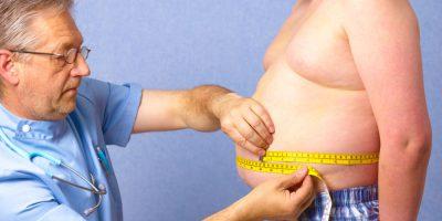 Сахарный диабет 2 типа провоцирует ожирение
