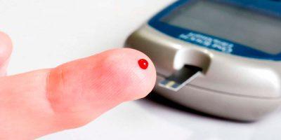 Контроль за уровнем глюкозы