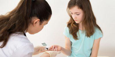 Диабет у детей симптомы и признаки