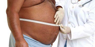 Ожирение одна из возможных причин диабета