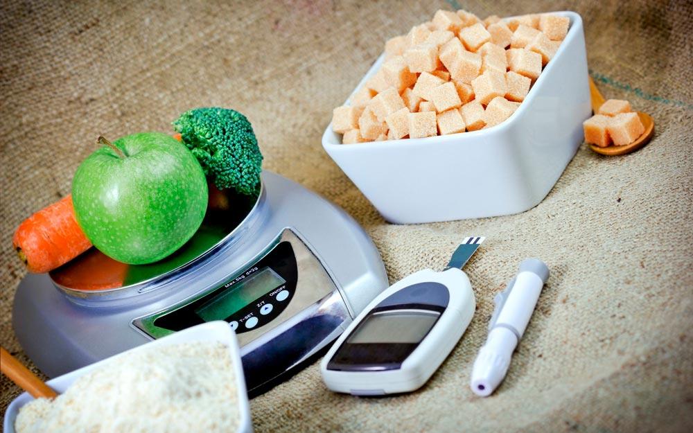 Диабет после диеты