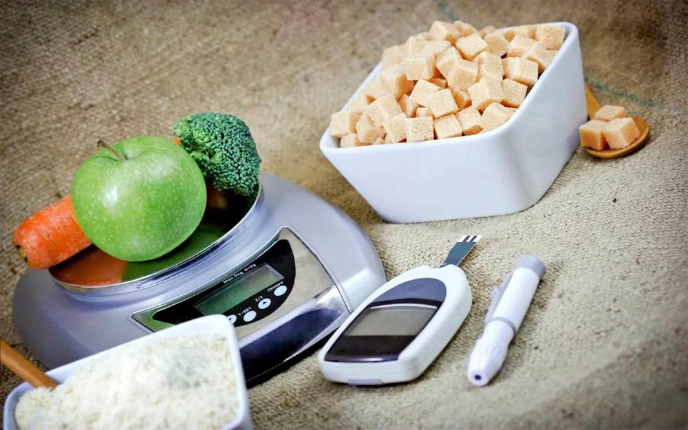 Лечебная диета 21