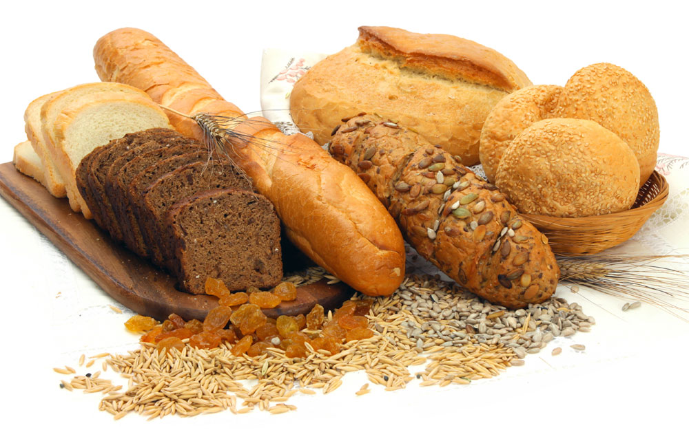 Хлеб при диабете